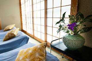Beautiful garden central Kyoto! Toichian