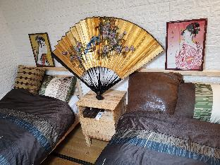 *Private town house*15 min from Kyoto sta.